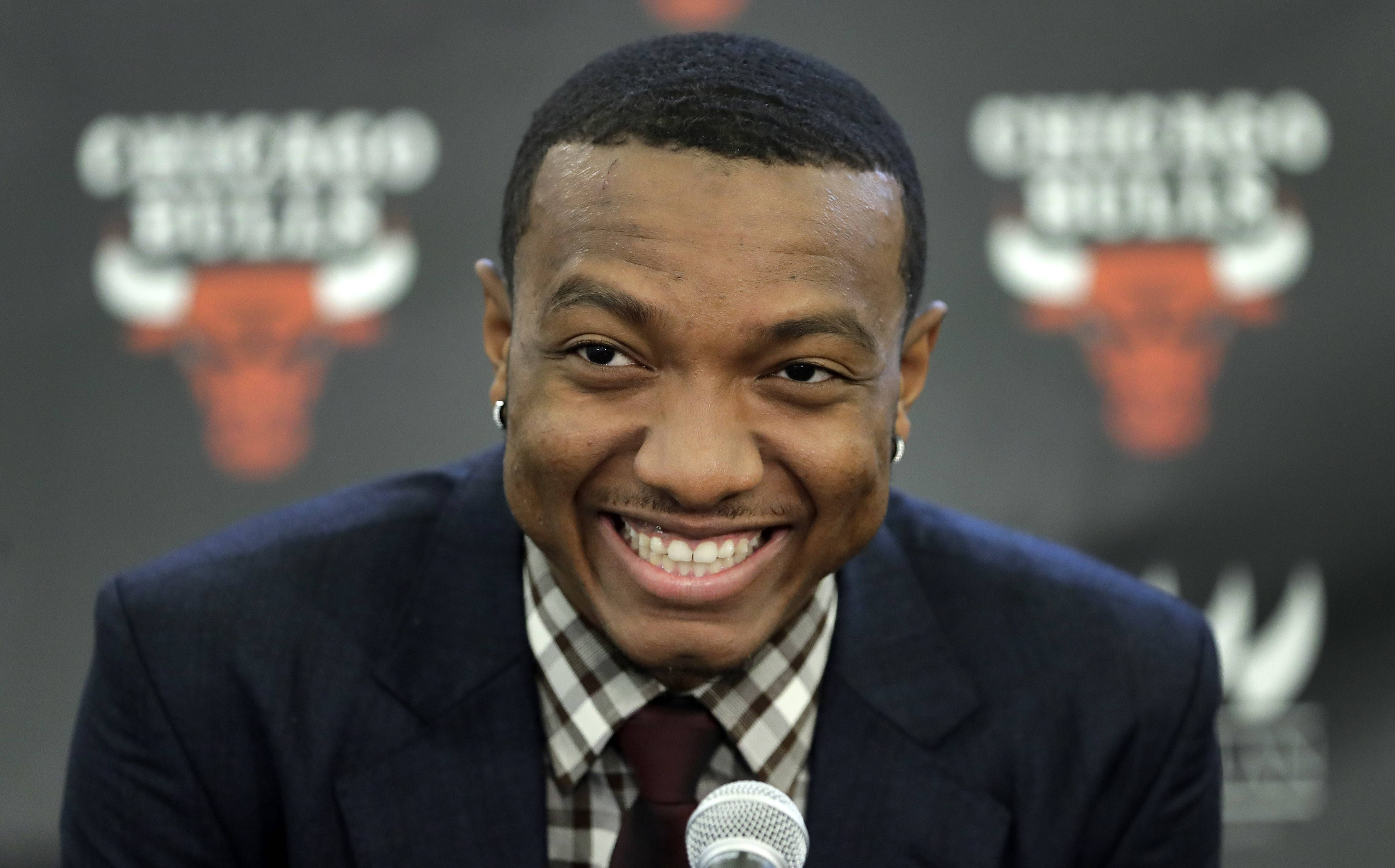 Bulls' Wendell Carter Jr.: 'As long as we're winning, that's all I really care about'