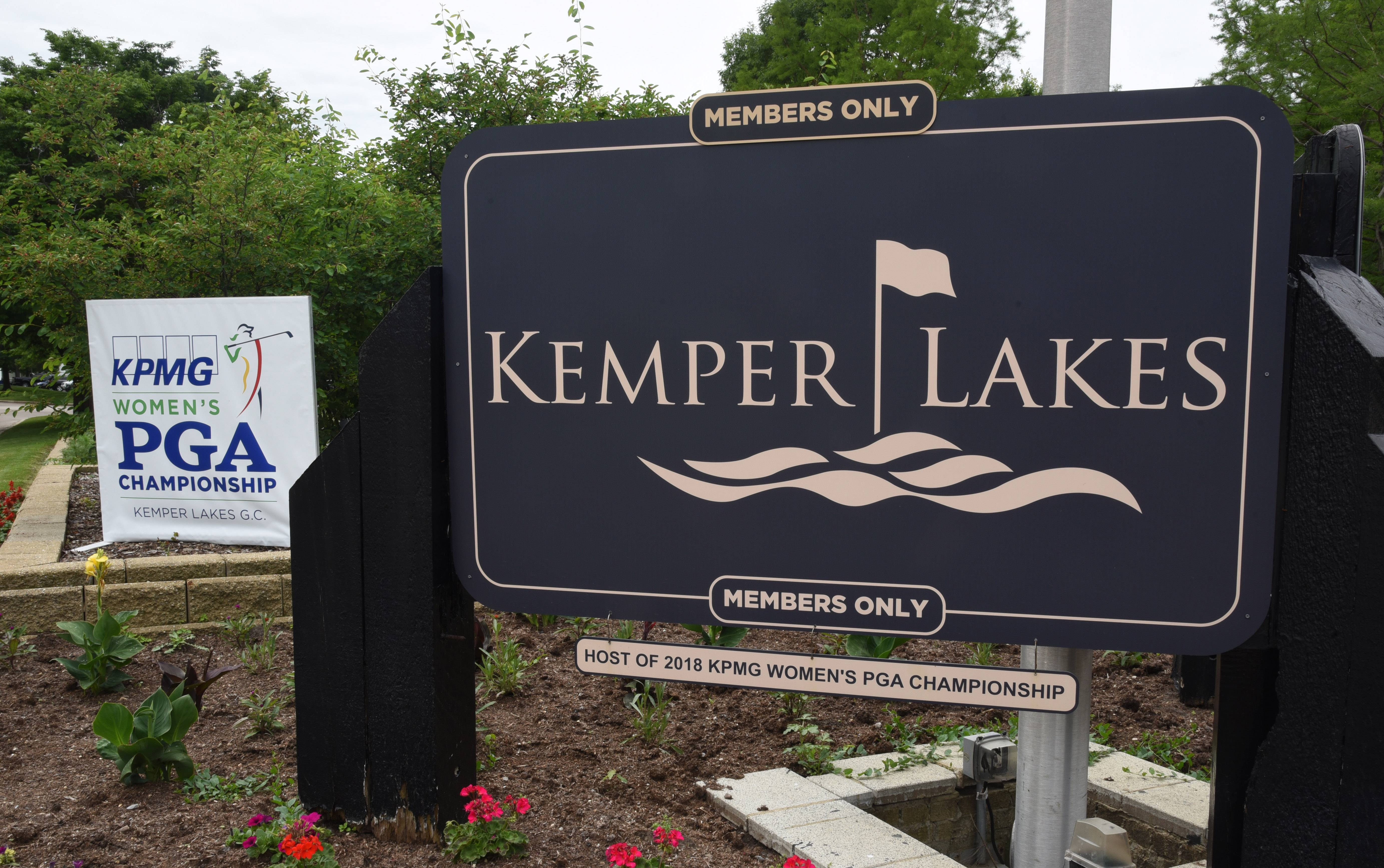 Kildeer wants world to know it's home to Kemper Lakes