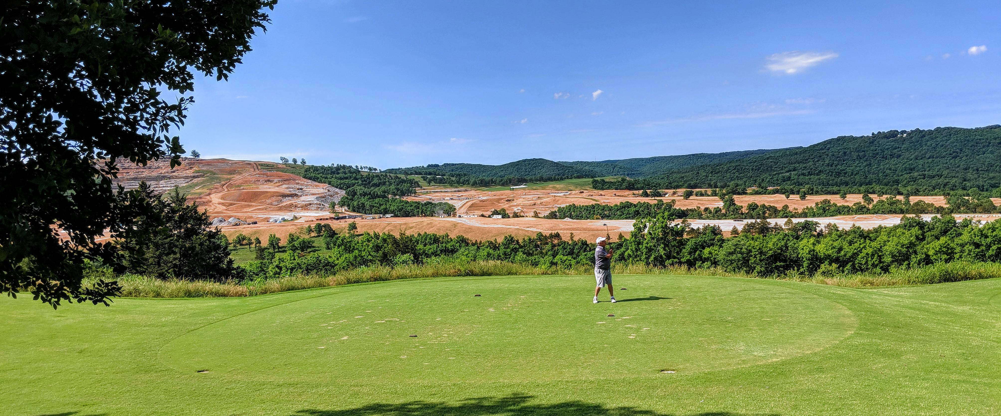 Why the Missouri Ozarks will be the world's next great golf destination