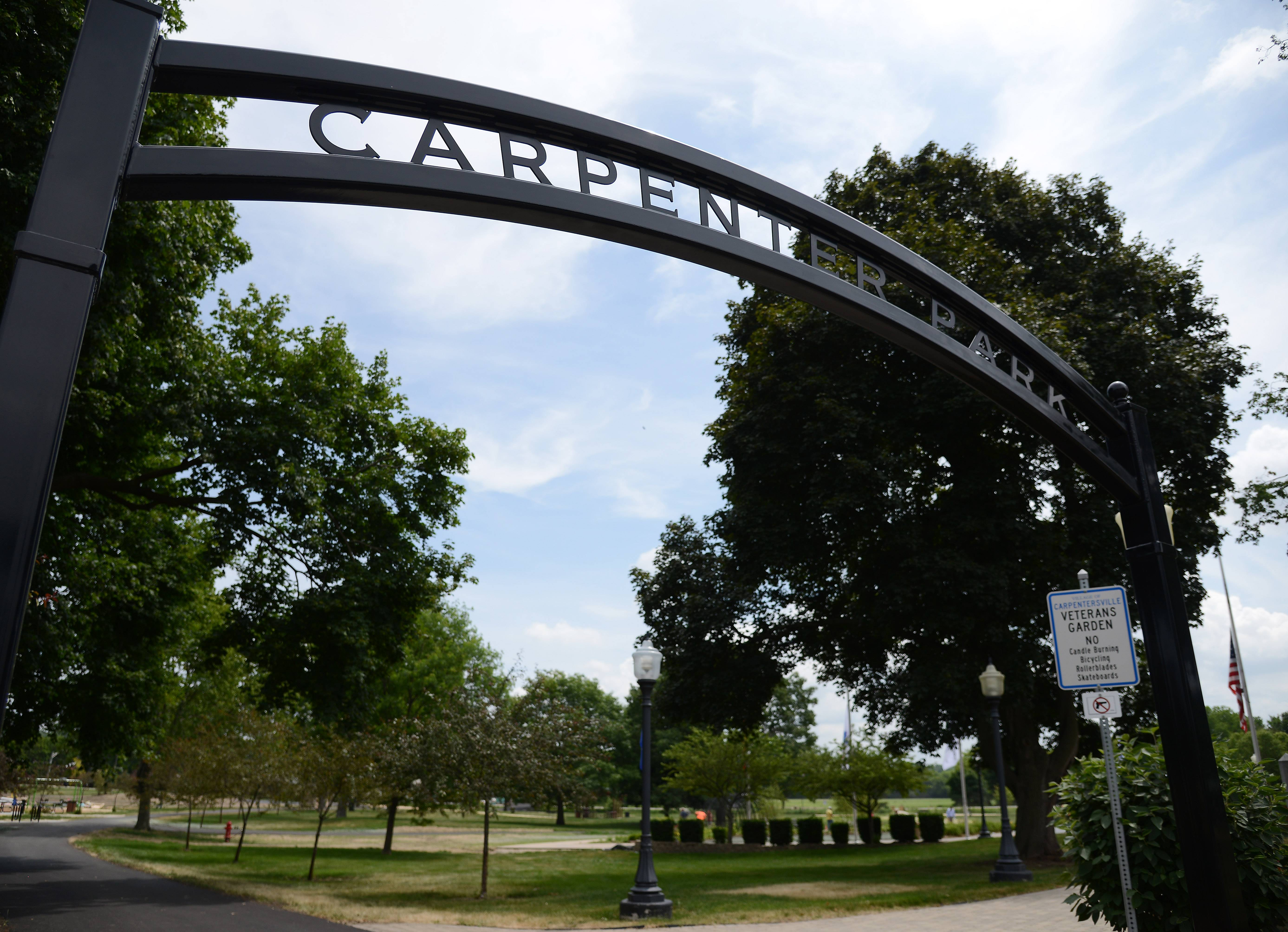 The fourth annual Fest on the Fox, hosted by the Northern Kane County Chamber of Commerce, will be held Saturday at the recently renovated Carpenter Park.