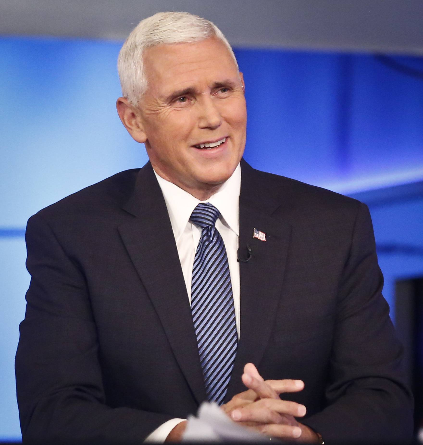 Mike Pence op-ed: Trump White House phenomenally successful
