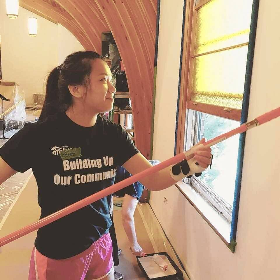 MLK Buildup Day will mark its fifth year in Hanover Park on Saturday. Volunteers will visit the village's Tanglewood neighborhood to spruce up landscaping and homes.