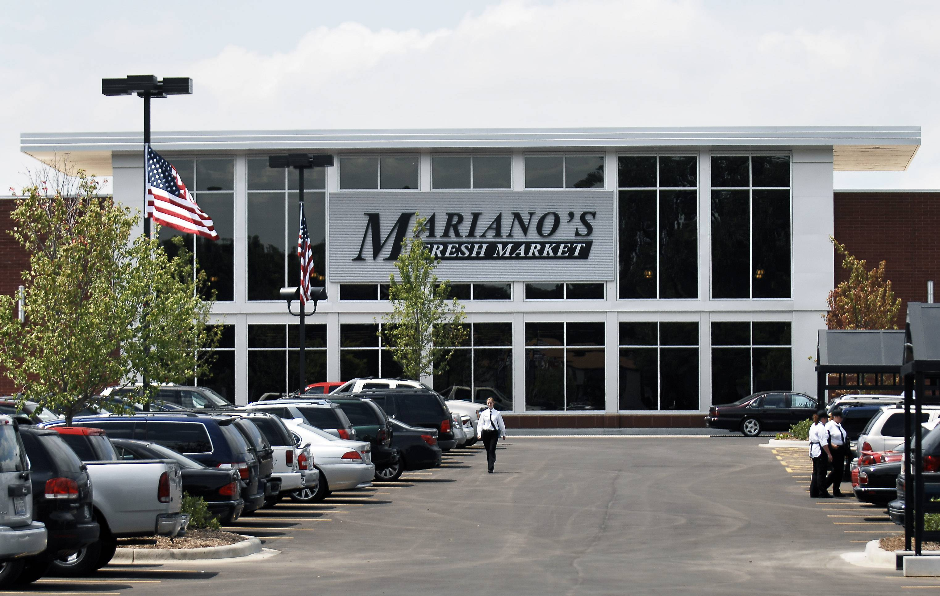 Why Mariano's might not accept your Visa card starting next month
