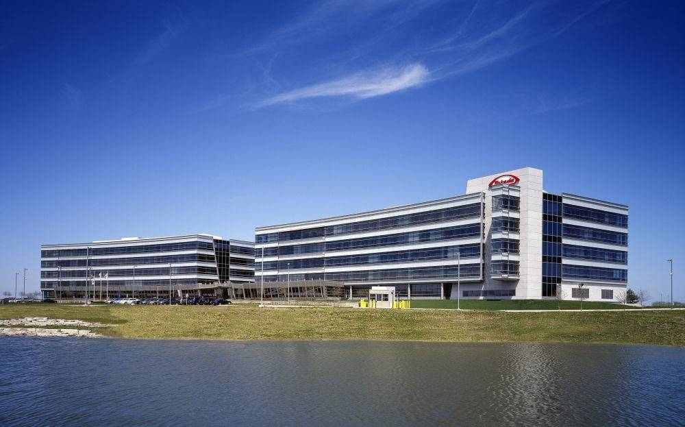 Takeda to close Deerfield HQ, move to Boston