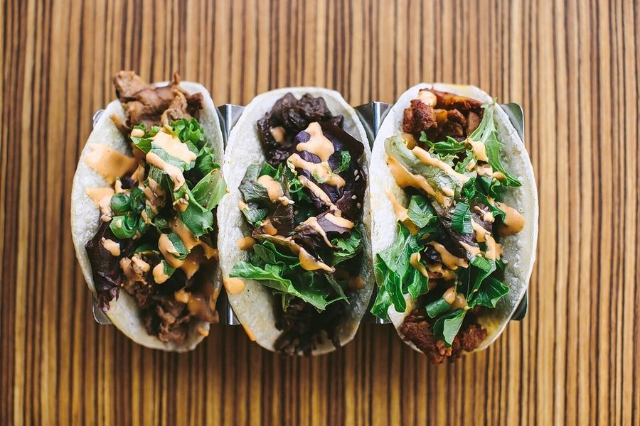David Choi, owner of Seoul Taco, a Korean-Mexican fast casual brand, is expanding to Naperville and Chicago's Hyde Park neighborhood.