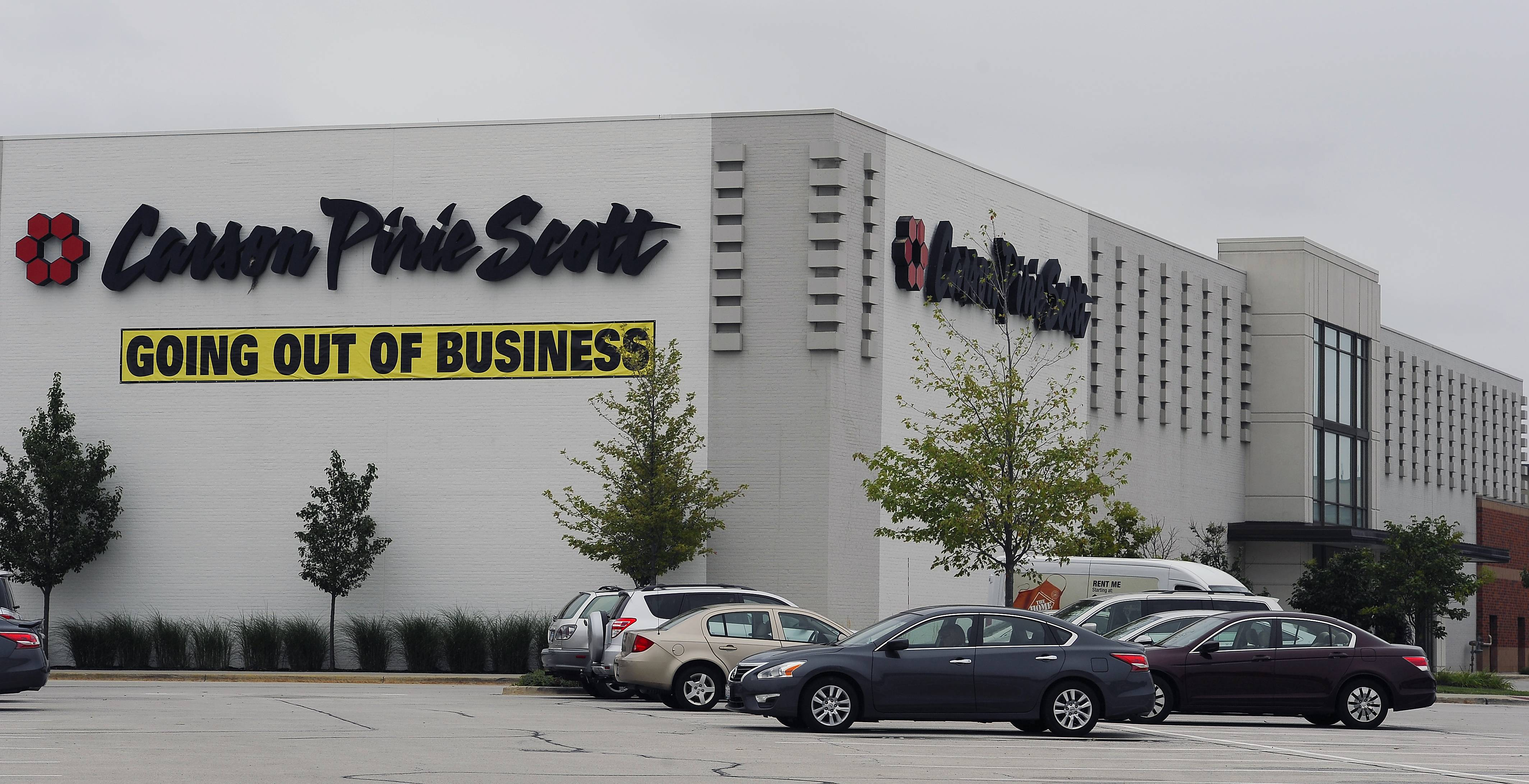 Carson's launches online sales, sprints to reopen stores