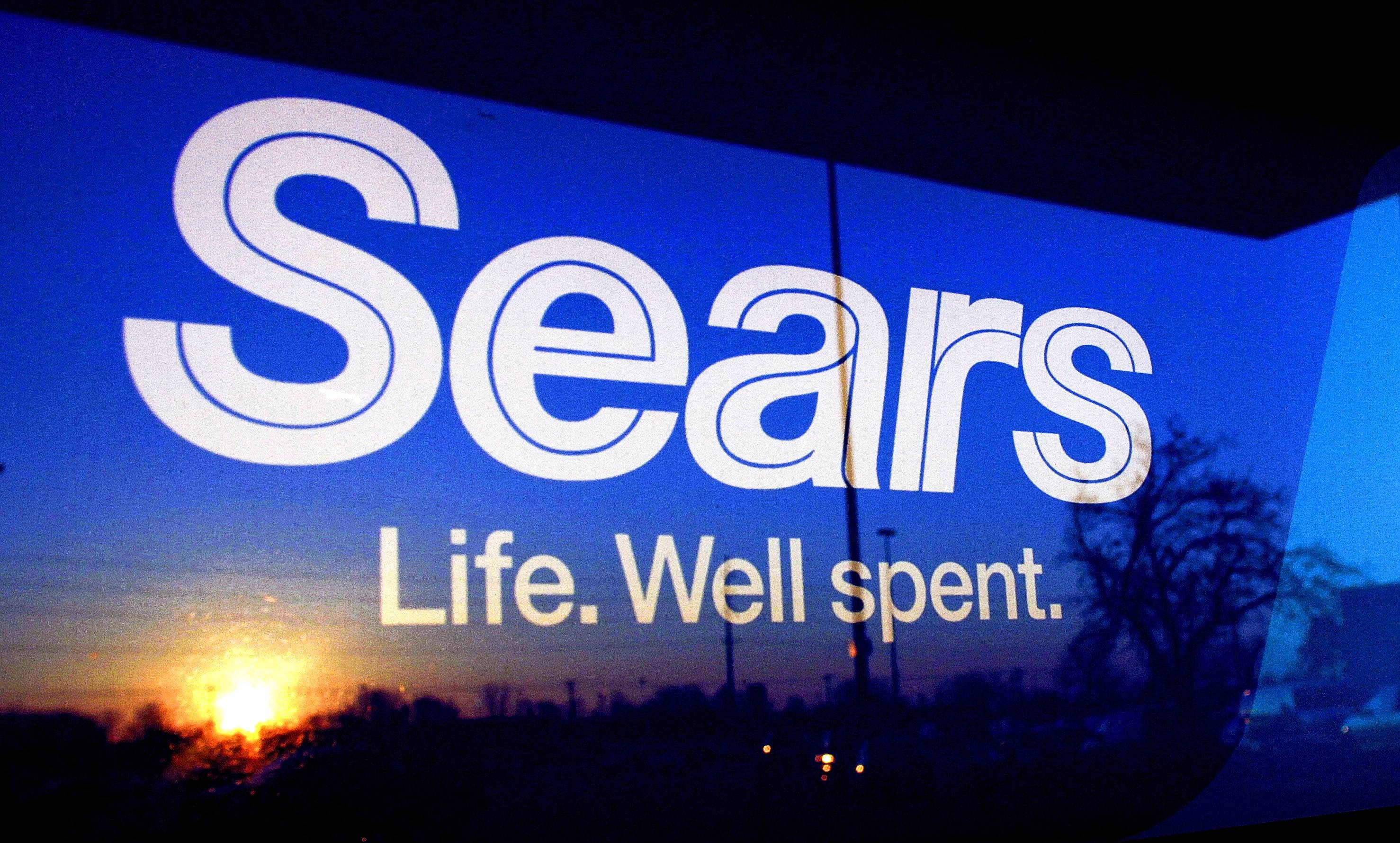 Golf Mill Sears to close