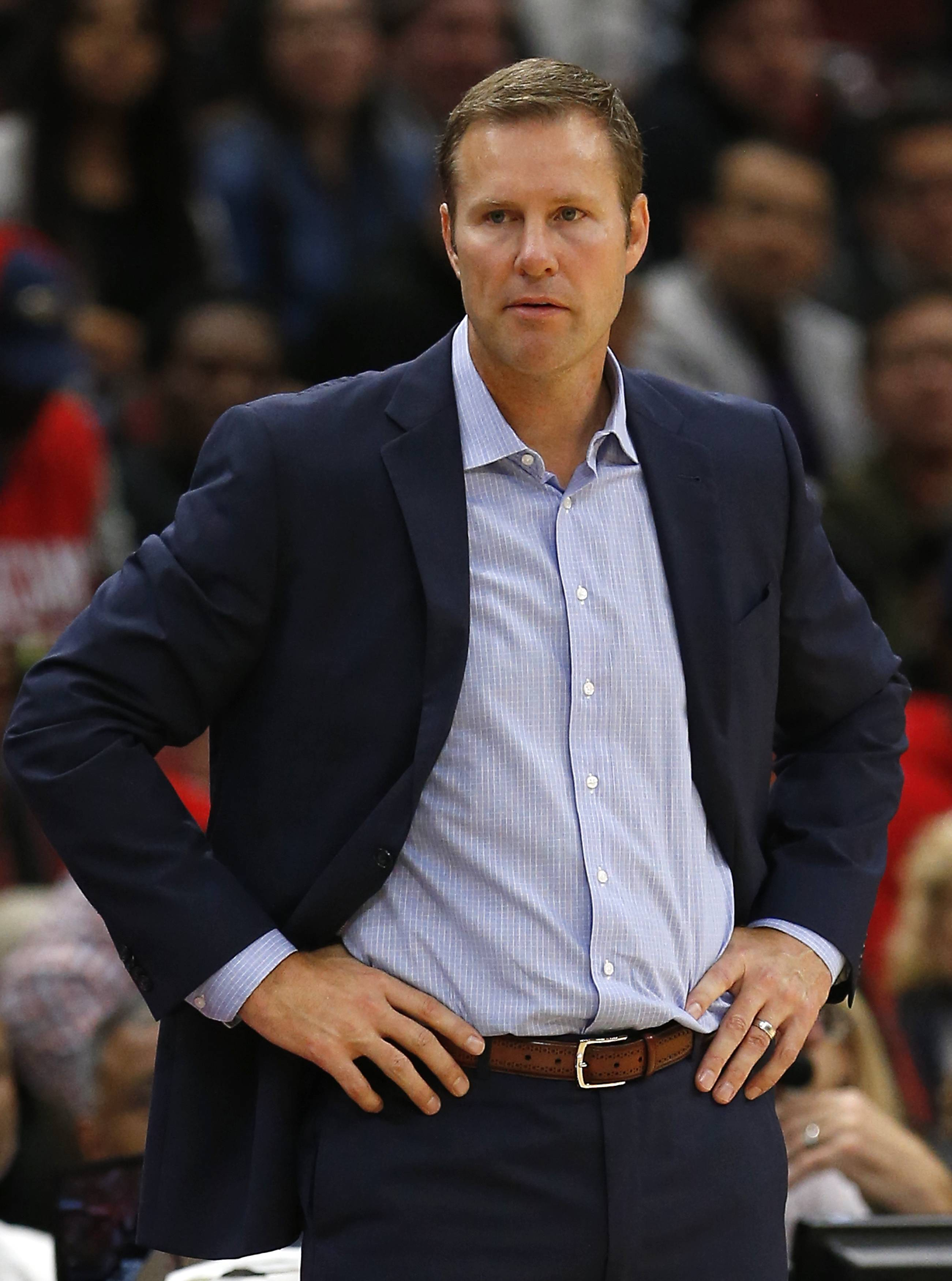 Is Hoiberg on hot seat? Absolutely not