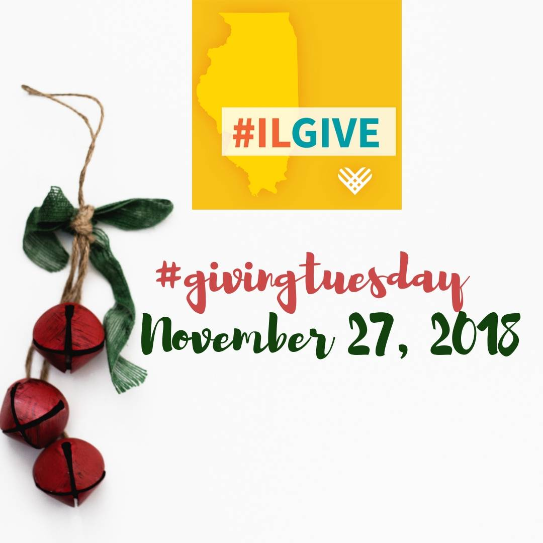 GivingTuesday graphic