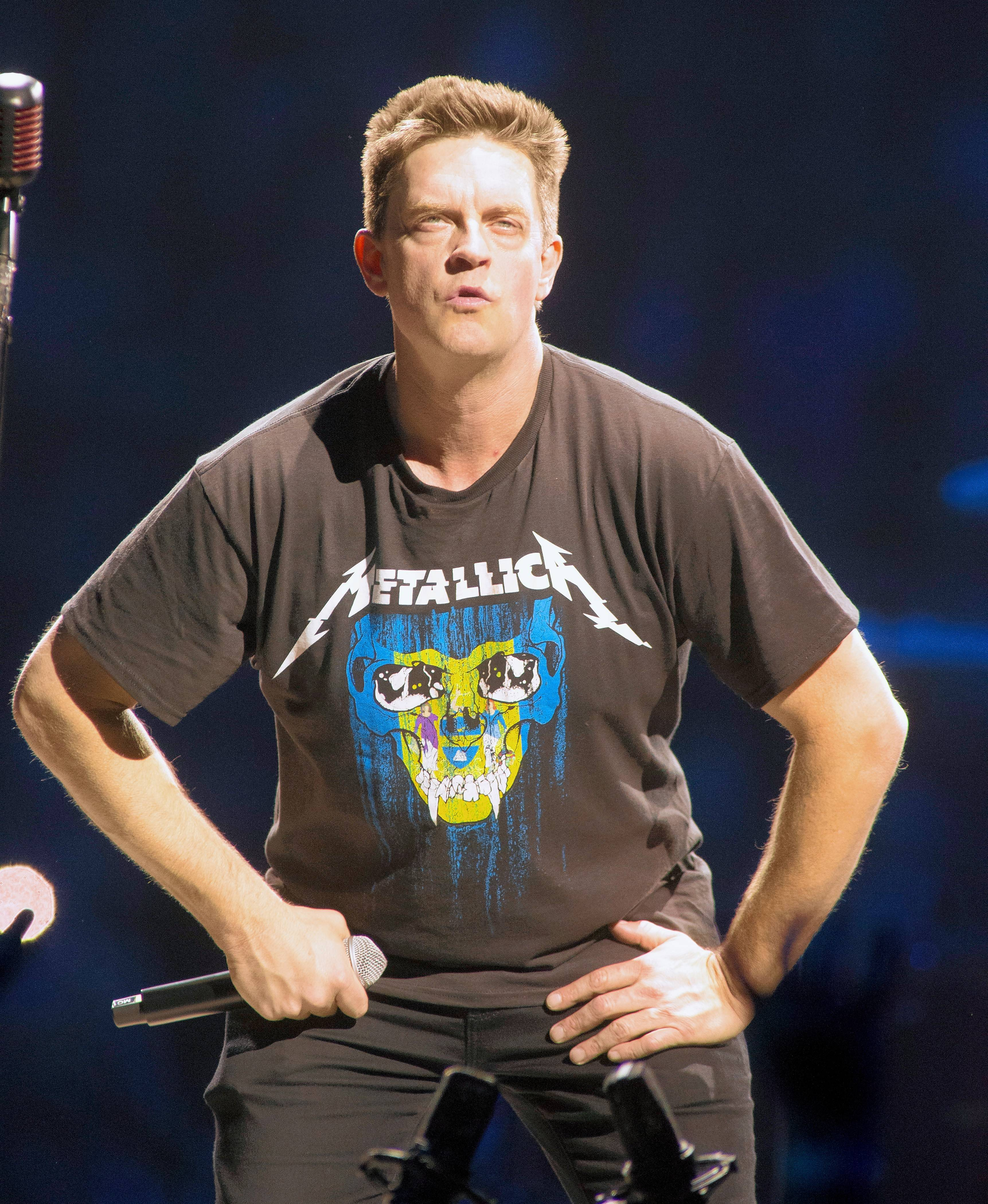 "Comedian Jim Breuer (""Saturday Night Live,"" ""Half Baked"") returns to the Genesee Theatre in Waukegan on Friday, March 15."