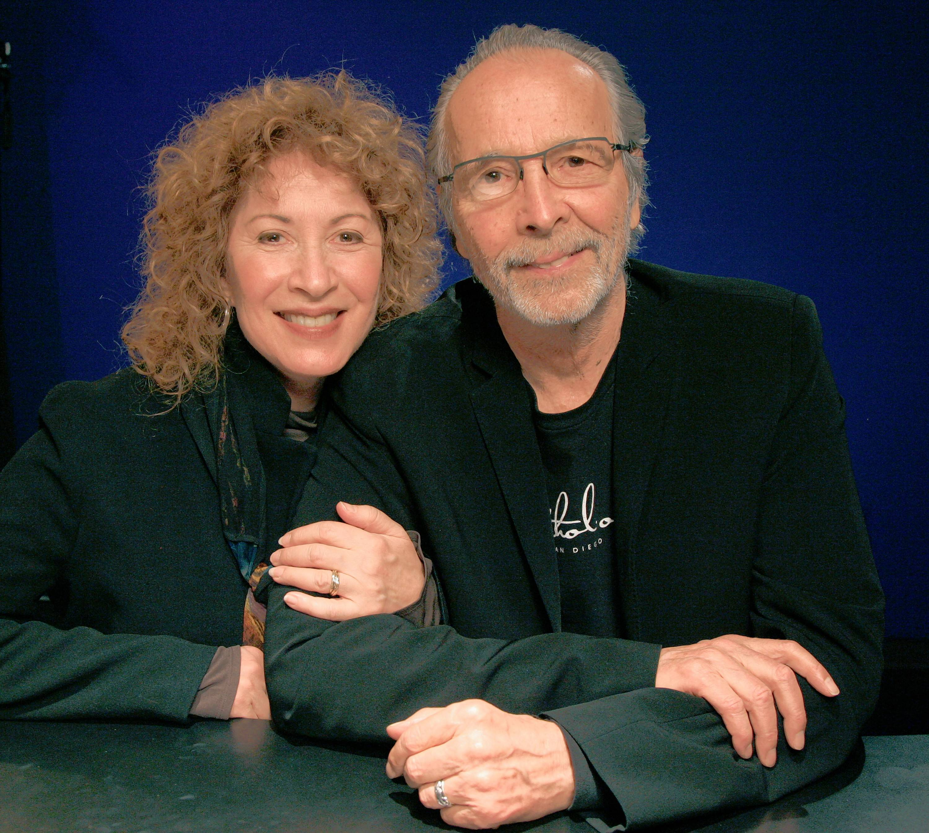 Lani Hall and Herb Albert return to perform at City Winery in Chicago on Saturday and Sunday, May 4 and 5.