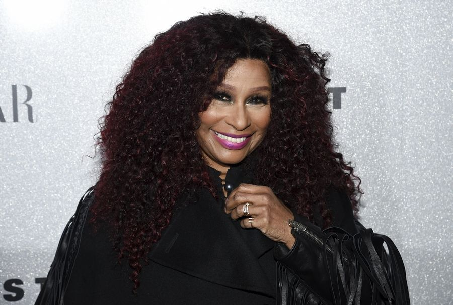 Chaka Khan plans her first album in a decade, and, on New Year's Day, will serve as Grand Marshal at the Rose Parade. Khan said she never stopped recording from 2008-2018, she simply stopped releasing material.