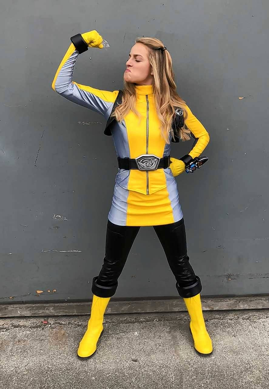 "She has played a lot of ""mean girls"" and cheerleaders during her acting career, but now Arlington Heights native Jacqueline Scislowski stars in ""Power Rangers Beast Morphers"" airing soon on Nickelodeon."