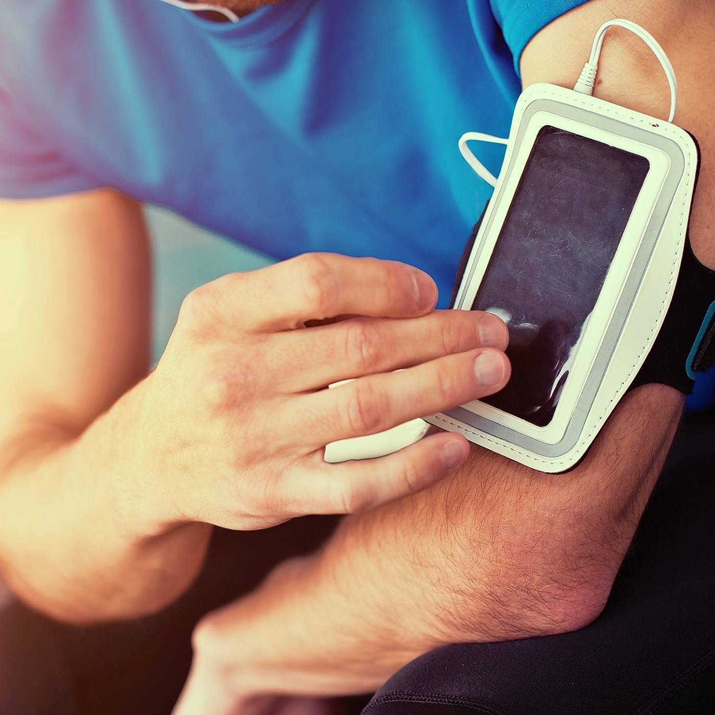 Wearable technology is the top fitness trend for 2019, according to the American College of Sports Medicine.