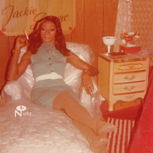 "This album cover released by Numero Group shows Jackie Shane's ""Any Other Way,� which has been nominated for best historical album at this year's Grammy Awards on Feb. 10. (Numero Group via AP)"