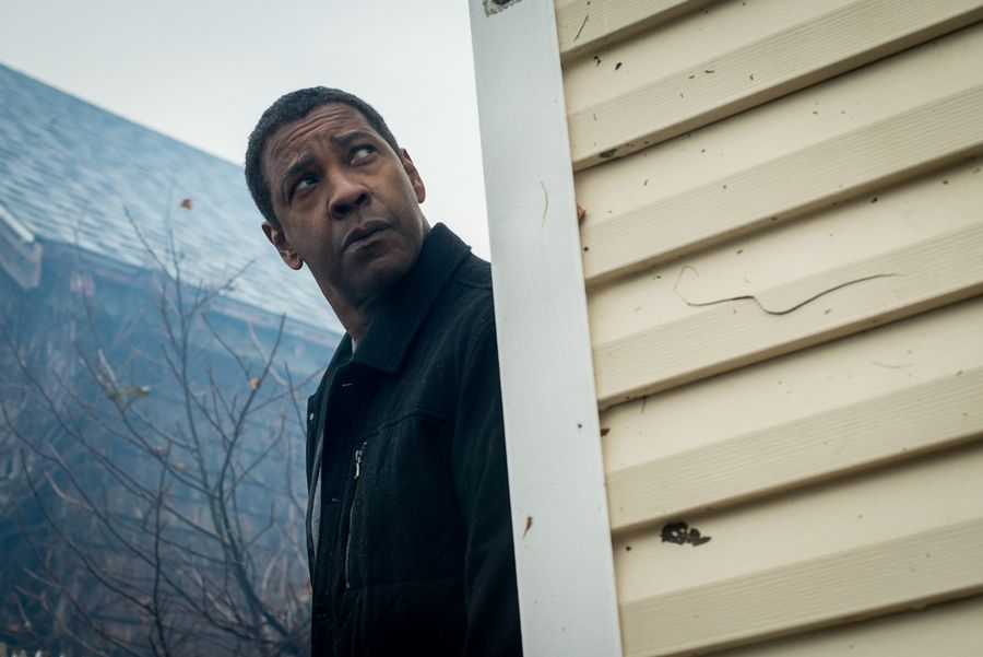 "Denzel Washington deserves some recognition for his work in ""Equalizer 2."""