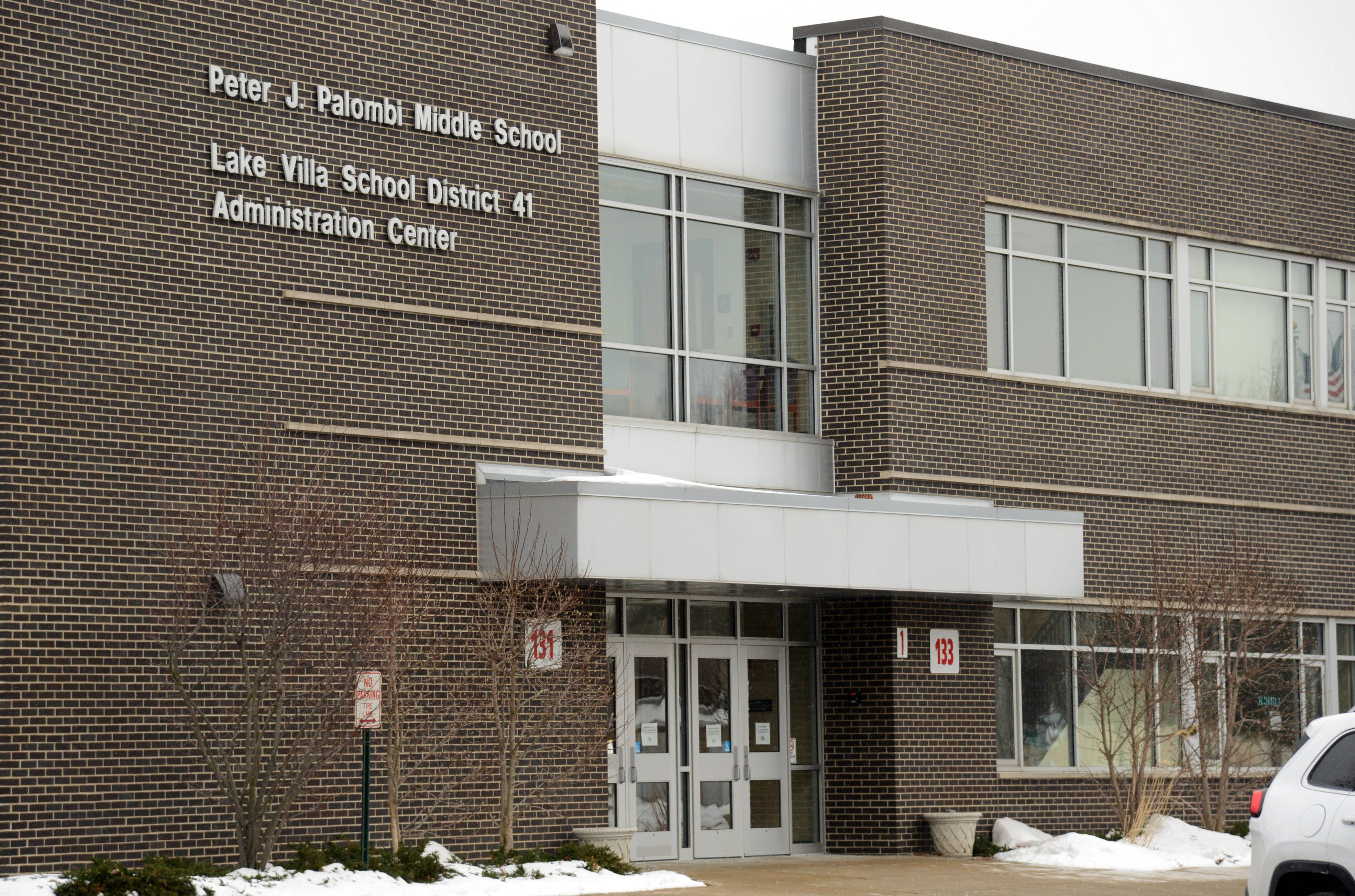 Lake Villa Elementary District 41 officials have proposed raising $50 million over 20 years to pay for building improvements and maintenance.