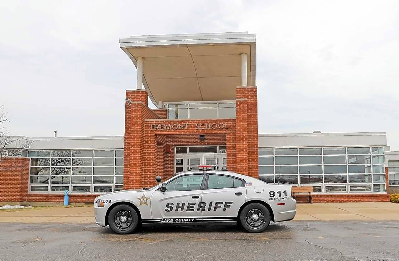 The Lake County sheriff's office is teaming with Fremont Elementary District 79 in Mundelein on a new program that will give law enforcement access to live video inside schools and other key information in case of an emergency that requires a police response.