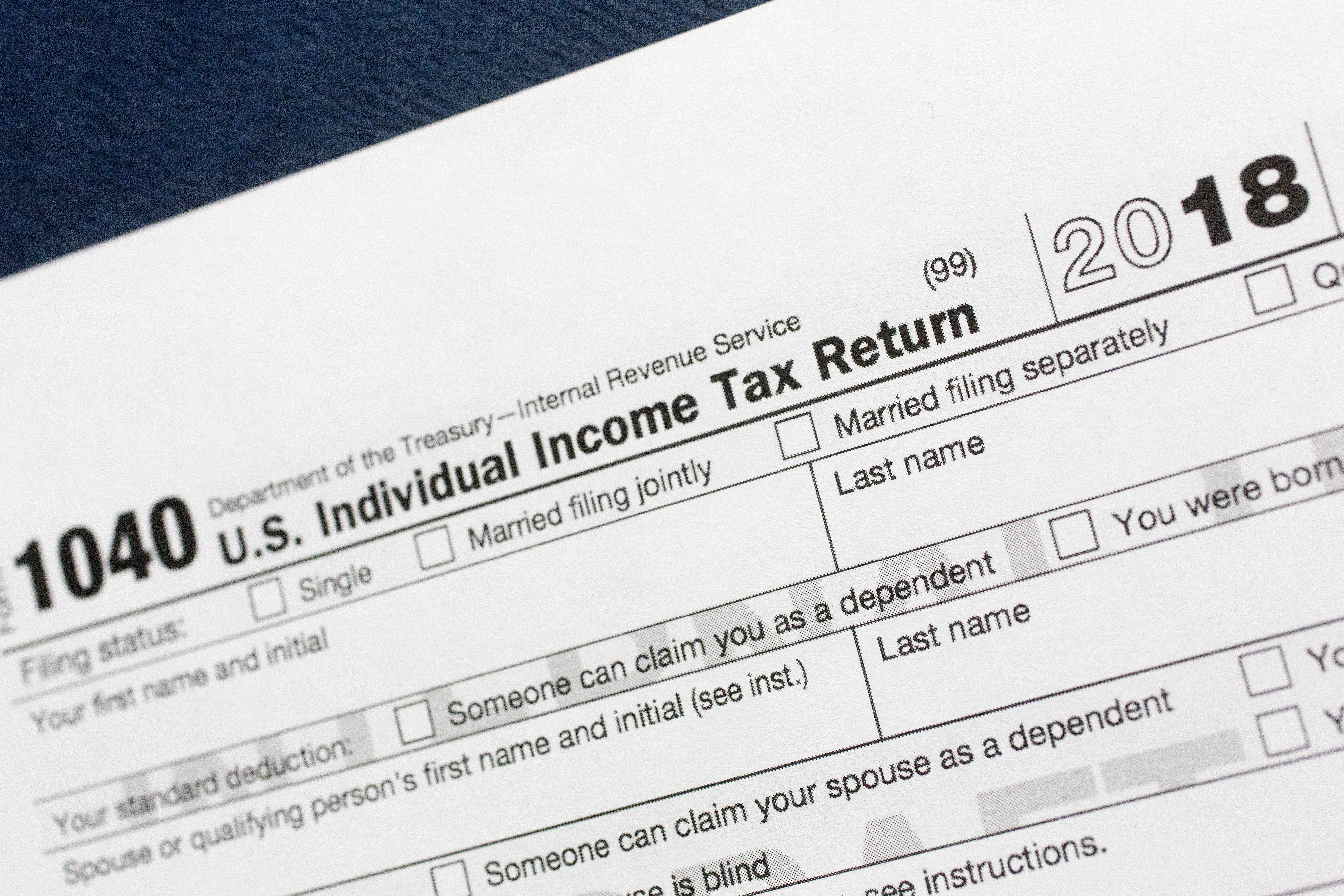 It's tax season, which also means it's tax scam season. The IRS is offering some tips to help taxpayers avoid some of the more common schemes.