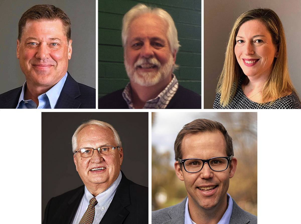 Mundelein board race pits experience against new blood