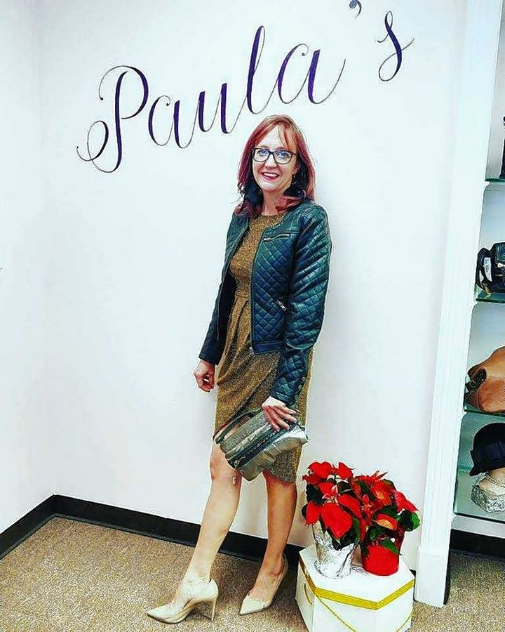 Paula's Couture Consignment in downtown Batavia sells clothing, accessories, gifts and home decor.