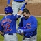 Cubs clinch playoff spot while losing to Pirates
